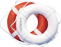 Lifeguard Rescue Ring Buoy 24 Inch