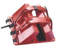 Lifeguard Universal Head Immobilizer