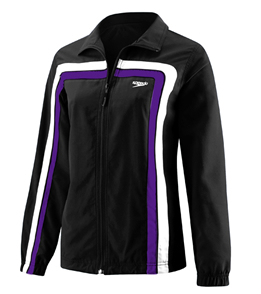 SPEEDO HYDRO VELOCITY (Velocity) Female Warmup Jacket 7200133