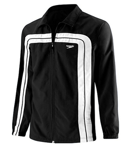 SPEEDO HYDRO VELOCITY (Velocity) Youth Warm Up Jacket