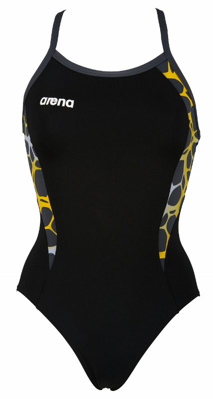 ARENA Female Carbonite Light Drop Back - Adult 1A533