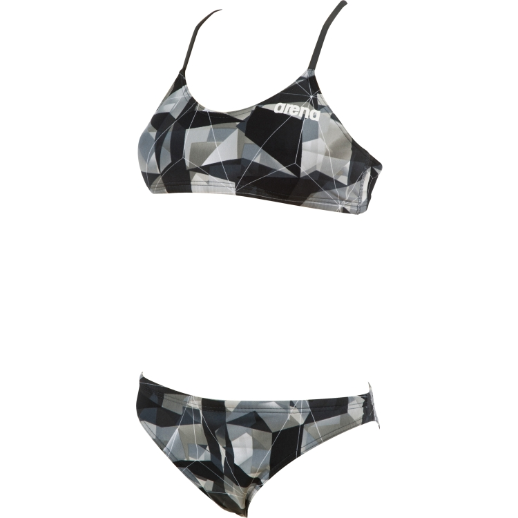 ARENA Polyatomic Female Two Piece Swimsuit 1A546