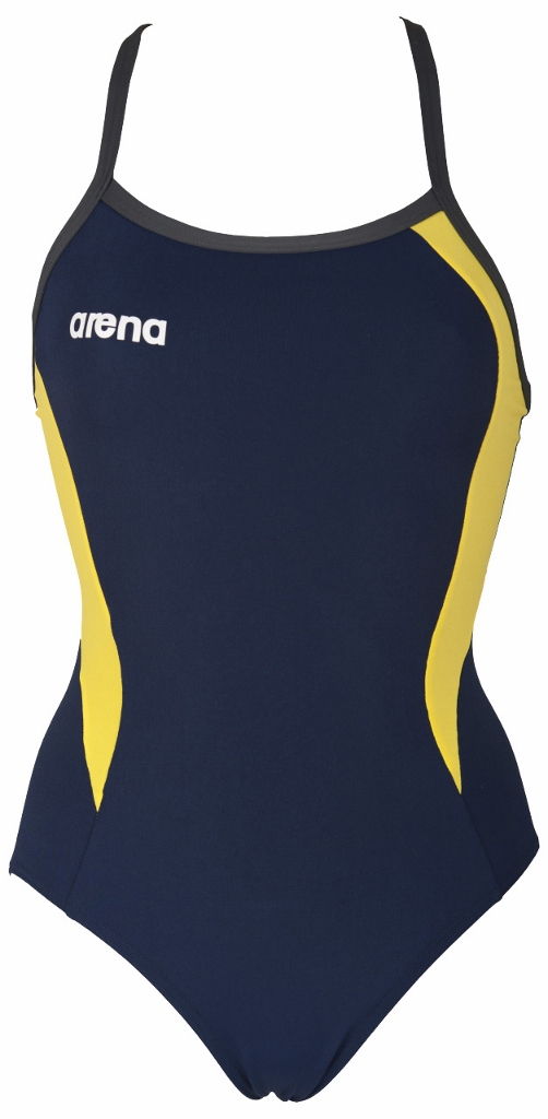 ARENA Directus Adult Light Drop Back/Youth Swim Pro Back 1A796