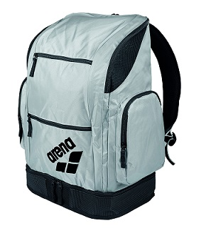 ad78e5dd9cf ARENA Spiky 2 Large Backpack (Silver Team (52))