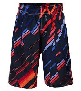 SPEEDO Broken Stripes Marina Volley - Boy's (8-20)