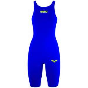 a49b94e9be Arena Powerskin R-Evo Jammer (Electric Blue) Electric Blue
