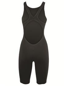 ARENA Women's Powerskin� R-Evo Neck to Knee Open Back (Black)