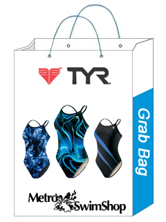 TYR Practice Suits Female Lycra - 3 Pack