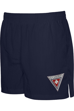 FINALS Guard Female Shorts (Navy)