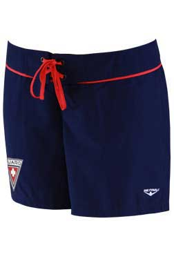 FINALS Female Guard Boardshorts (Navy)