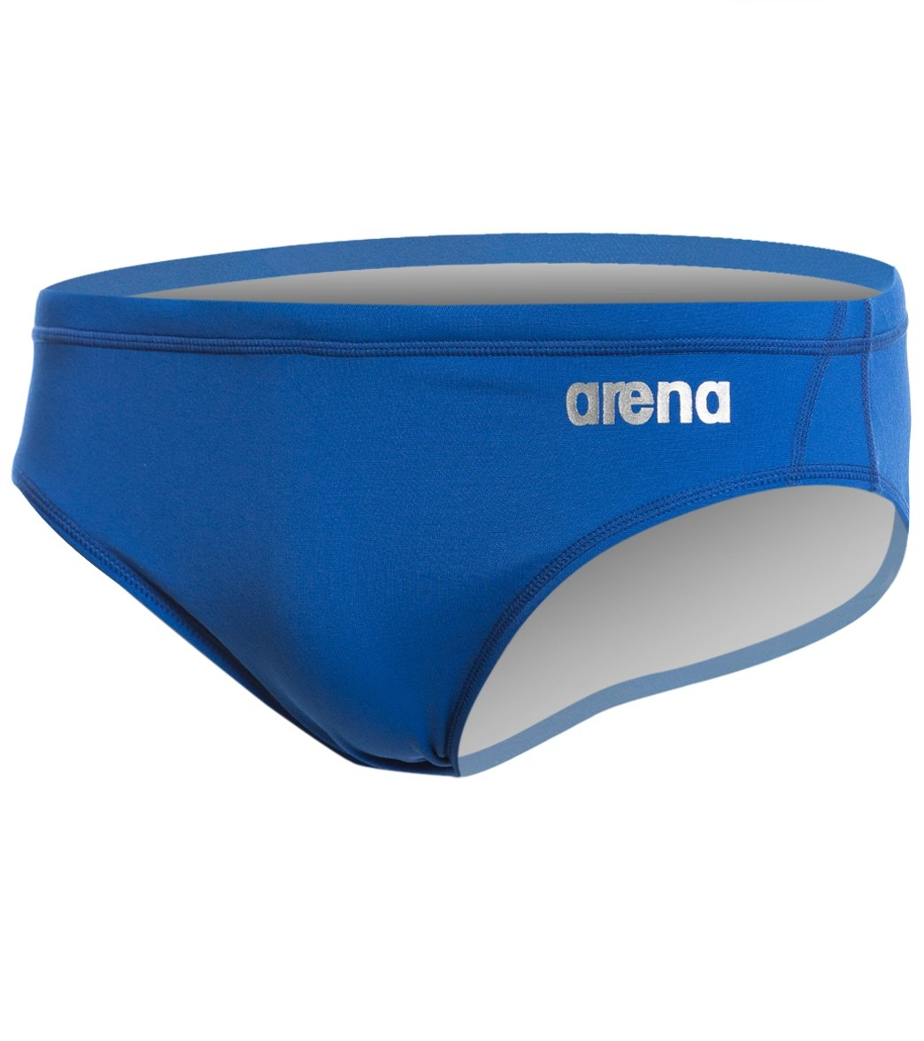 cac7be5951 ARENA Waternity Space Youth Water Polo Brief - MaxLife - Metro Swim Shop