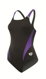 ARENA Waternity Morax Splice Swim Pro Back