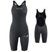 ARENA Powerskin Carbon Pro KneeSkin Open Back