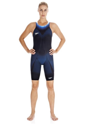 SPEEDO Fastskin3 Super Elite Recordbreaker Kneeskin (Open Back)