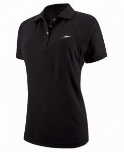 SPEEDO Female Technical Polo Shirt