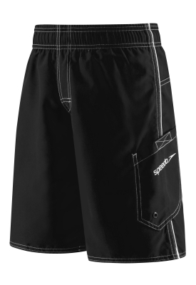 SPEEDO Marina Volley - Boys (4-7) (Black (001))