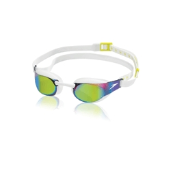 SPEEDO Asia Fit Fastskin� Super Elite Mirrored Goggle   (7508028)