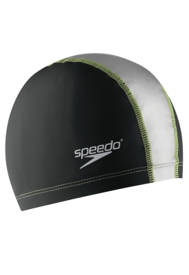 SPEEDO Silicone Stretch Fit Cap