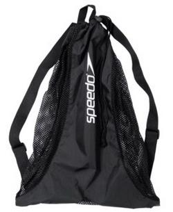 SPEEDO Deluxe Mesh Equipment Bag