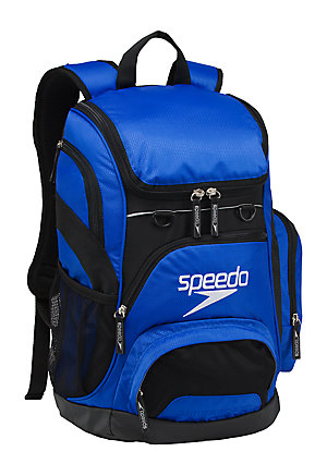 SPEEDO Large Teamster Backpack - 35L (Royal Blue (437))