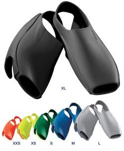 SPEEDO Breaststroke Fins (Multi)