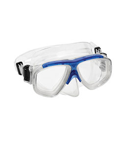 SPEEDO Jr. Adventure Mask