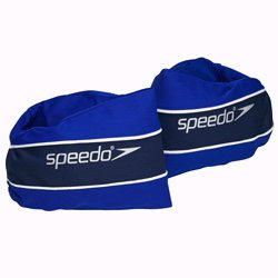 SPEEDO Fabric Armbands
