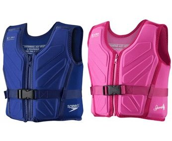 SPEEDO Hero Swim Vest