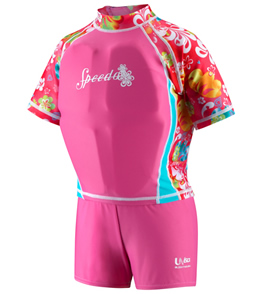 SPEEDO UV Polywog Suit