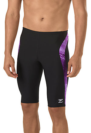 SPEEDO Endurance+ Ice Flow Jammer  (Speedo Purple (502))
