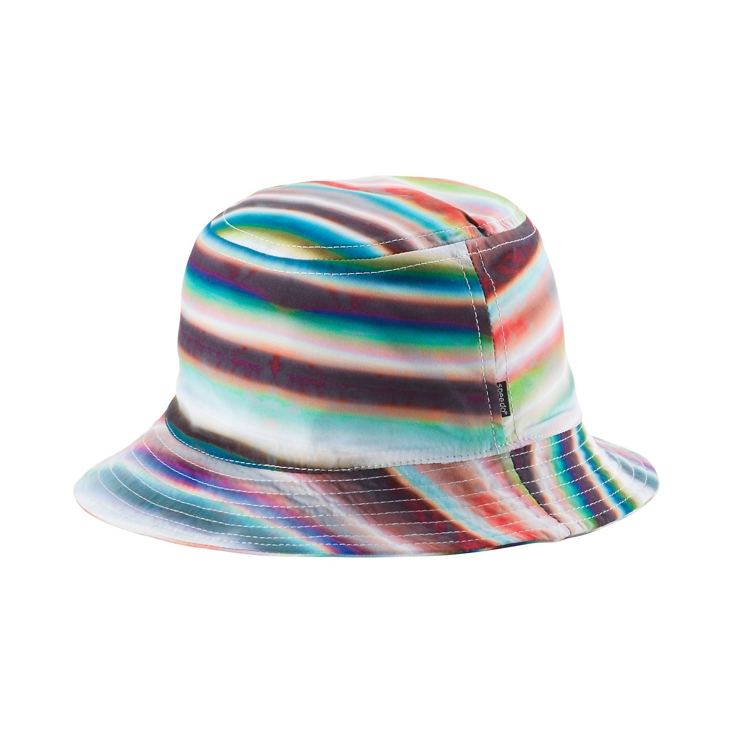 SPEEDO Moving Tides Bucket Hat b52966a18484