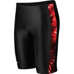 SPEEDO Rhythm Ripples Male Jammer (Red (006))