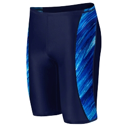 SPEEDO Male Rapid Tides Jammer