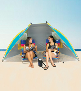 RIO BRANDS Portable Sun Shelter