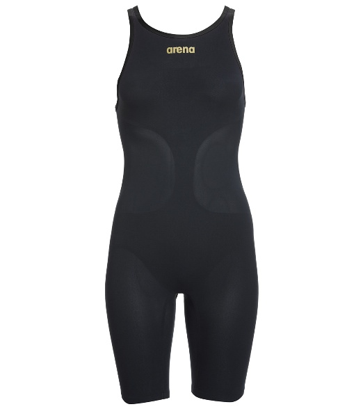 ARENA POWERSKIN Carbon Air Gold LE Jammer