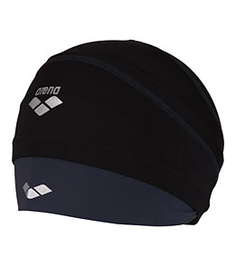 ARENA Smart Cap (Black/Grey/Black)