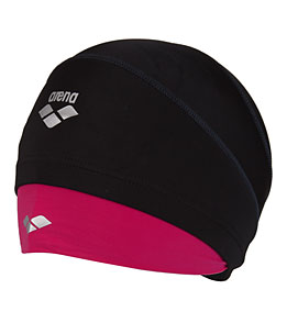 ARENA Smart Cap (Black/Petunia)