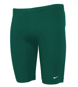 NIKE Core Solid Lycra Male Jammer - FORREST GREEN Only (24, 26, 28, 34)