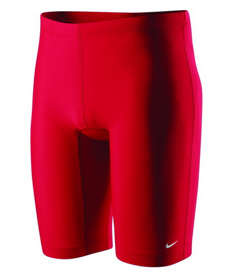NIKE SWIM Core Solid Lycra Male Jammer