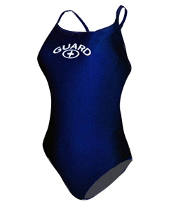 Lifeguard Swimsuits Female Thin Strap 9490304
