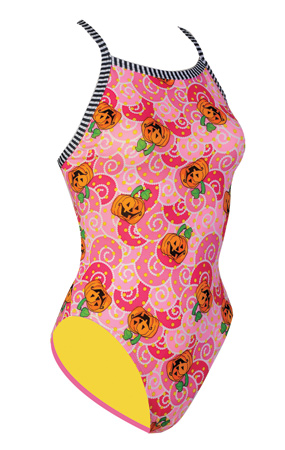 DOLFIN Uglies Female V2 Back - Punkin (28, 34 Sold Out)