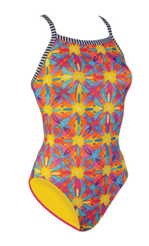 DOLFIN Uglies Female V2 Back - Bijou (38 Only)