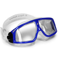 Aqua Sphere Seal Mask Clear Lens