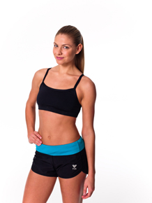 TYR Kinetic Sports Bra w/ Adjustable Straps