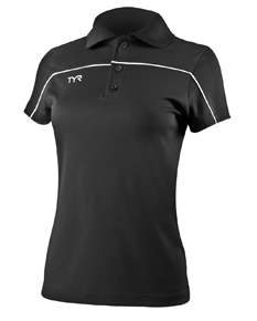 TYR Female Alliance Tech Polo