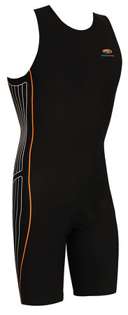 BLUESEVENTY Men's Elite Tri Suit