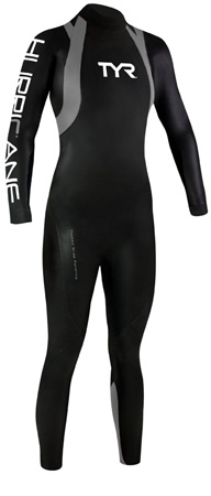 TYR Women's Hurricane Wetsuit Category 1