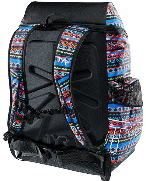 TYR Alliance 45L Backpack - Santa Fe Print  (Multi (960))