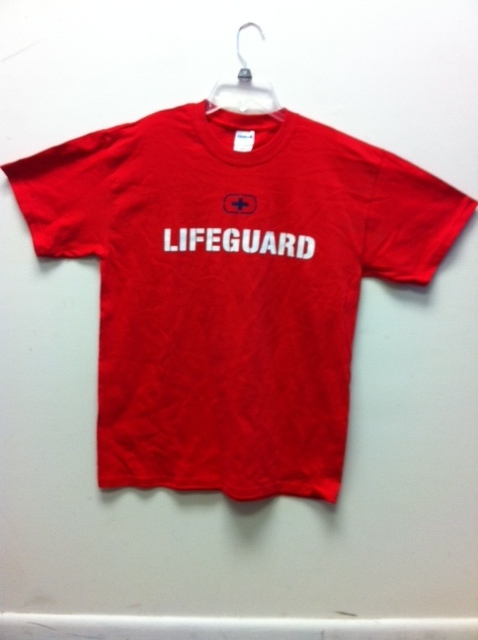 GUARD Unisex Short Sleeve T-Shirt