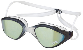 TYR Orion Mirror Goggles